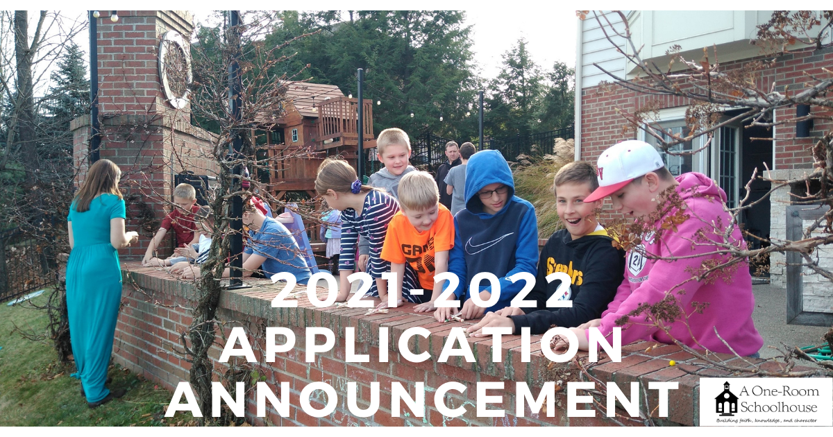 2021-2022 Application